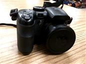 GE Digital Camera X400